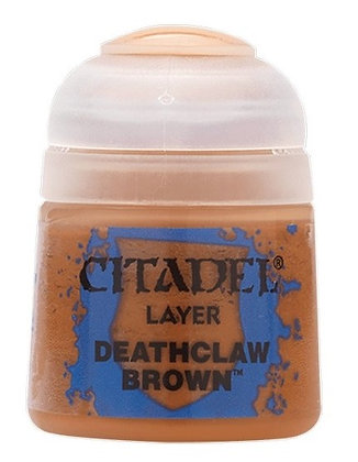 Layer - Deathclaw Brown 12ml
