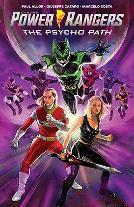 Power Rangers - Psycho Path
