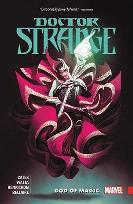 Doctor Strange Vol 1 - God of Magic