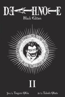Death Note Black Edition, Vol 2