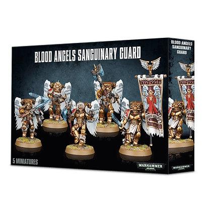 Blood Angels - Sanguinary Guard