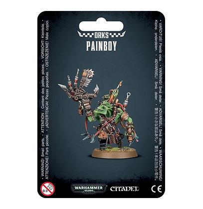 Orks - Painboy
