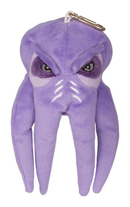 D&D Dice Bag - Mind Flayer - Dungeons and Dragons