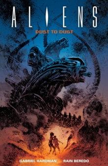 Aliens Dust to Dust