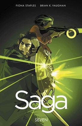 Saga Vol 07