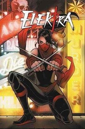 Elektra - Always Bet On Red