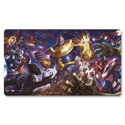 Playmat Ultra Pro Upper Deck - Marvel Thanos