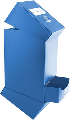 Deck Box Ultimate Guard - Deck 'n' Tray Case 100 Blue