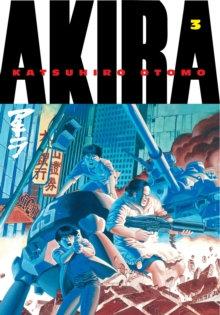 Akira Vol 3