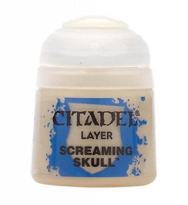 Layer - Screaming Skull 12ml