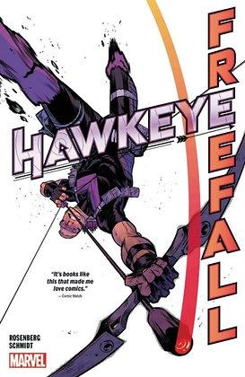 Hawkeye : Freefall (2020)