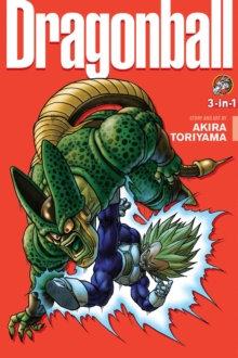 Dragon Ball (3-in-1 Edition), Vol. 11 : Includes Vols. 31, 32, 33