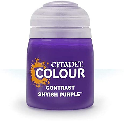 Contrast - Shyish Purple 18ml