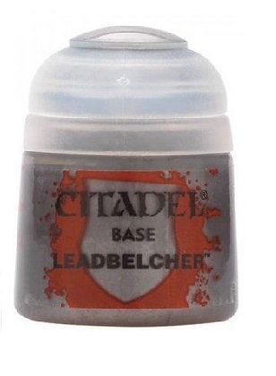 Base - Leadbelcher 12ml