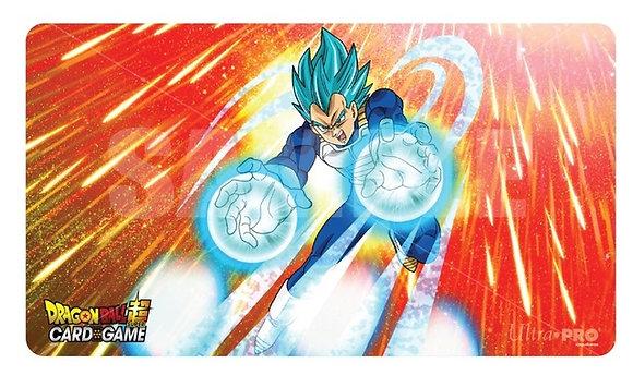 Playmat Ultra Pro - Dragon Ball Super Vegeta