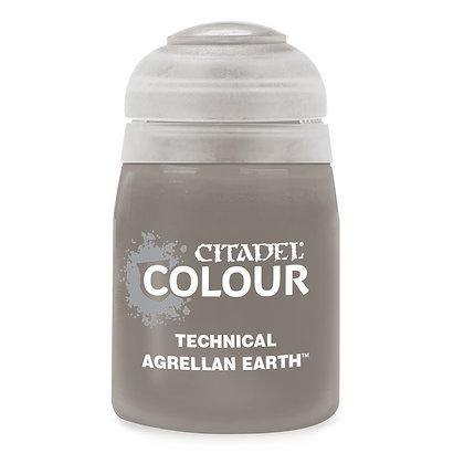 Technical - Agrellan Earth 24ml