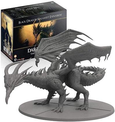 Dark Souls The Board Game - Black Dragon Kalameet Expansion