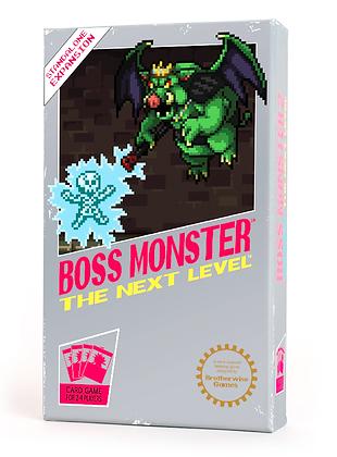 Boss Monster The Next Level