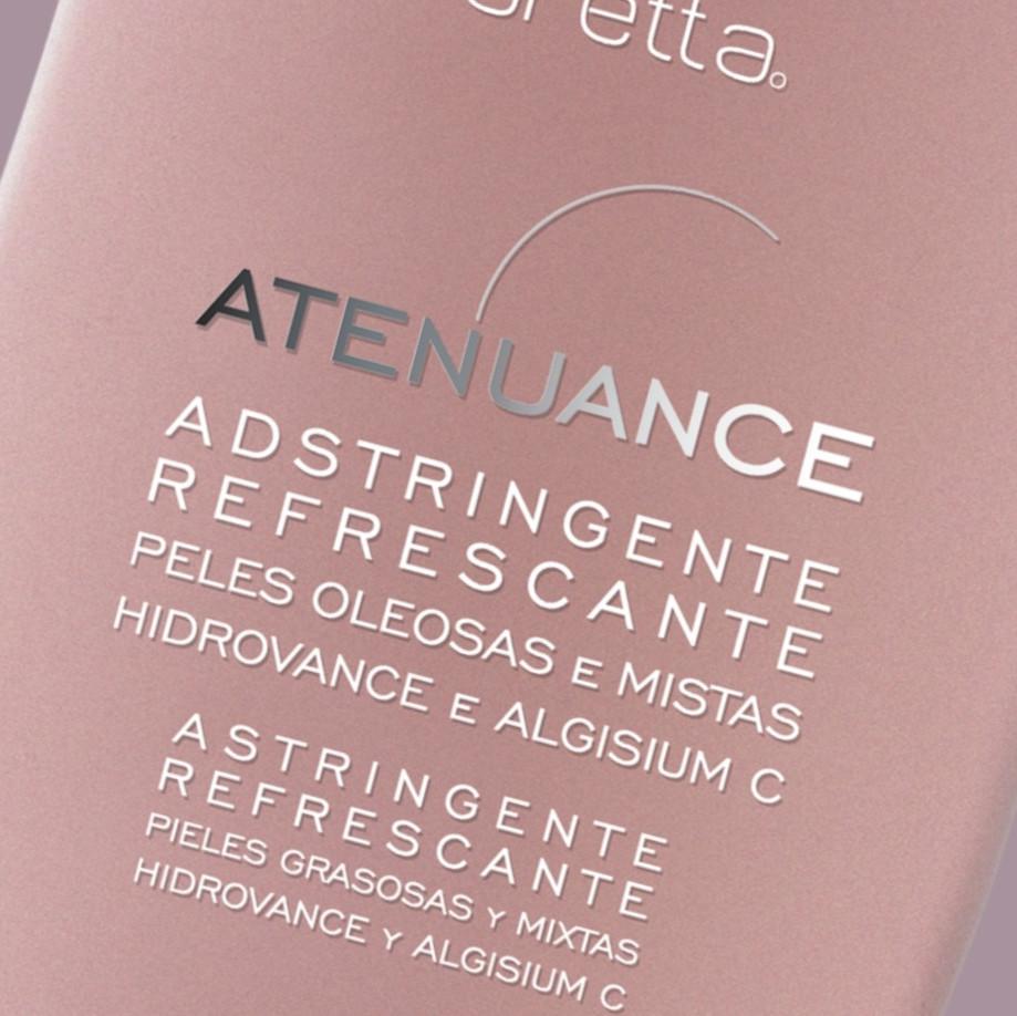 atenuance . aretta