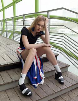 Abby Matthews(5)