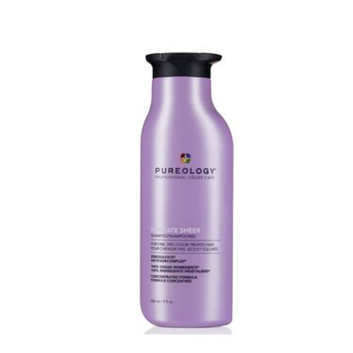 SHAMPOOING HYDRATE SHEER