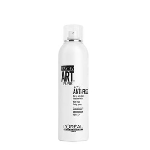 FIX ANTI-FRIZZ PURE