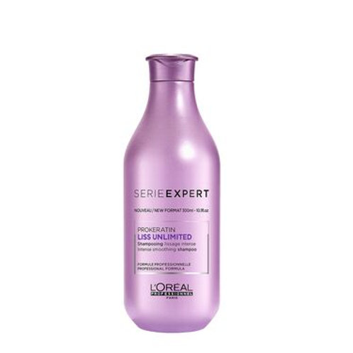 SHAMPOING LISS UNLIMITED 300ML