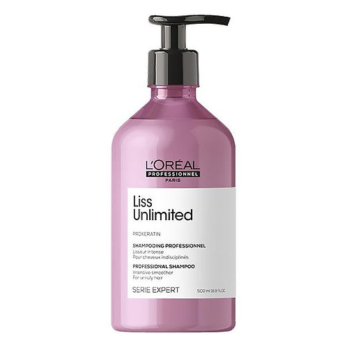 SHAMPOING LISS UNLIMITED 500ML