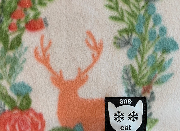 Delicate Deer Neck Warmer