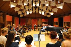 Guillermo Klein Songs for Choir