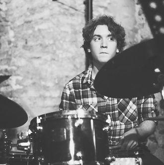 Eric Valle Drums, tribal ensemble, Basel