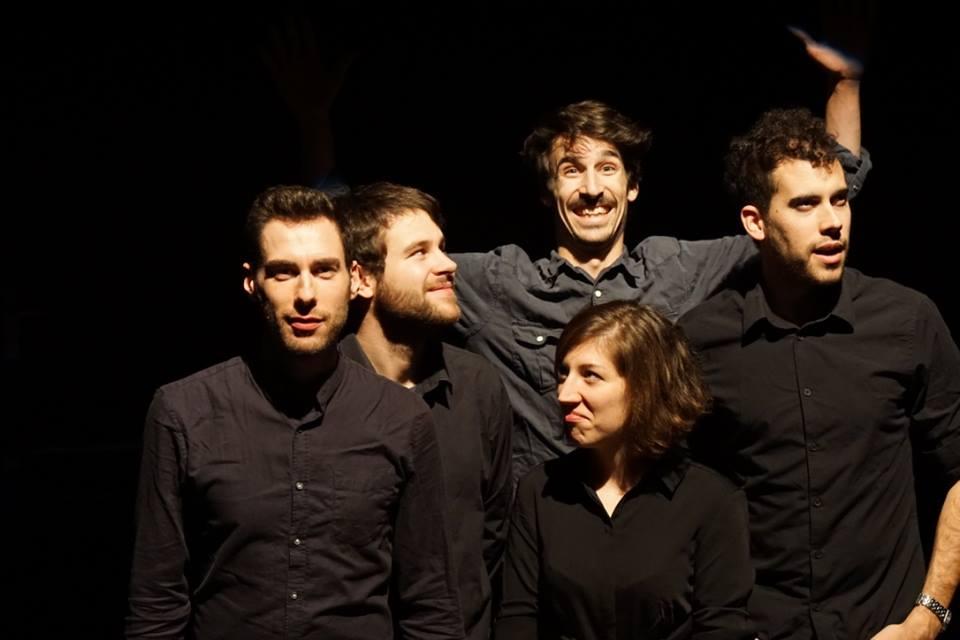 Livia Marras Quintet