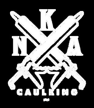 NKA Caulking Logo
