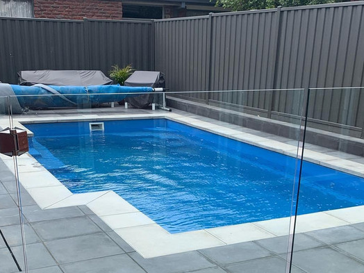Should I caulk my pool coping?