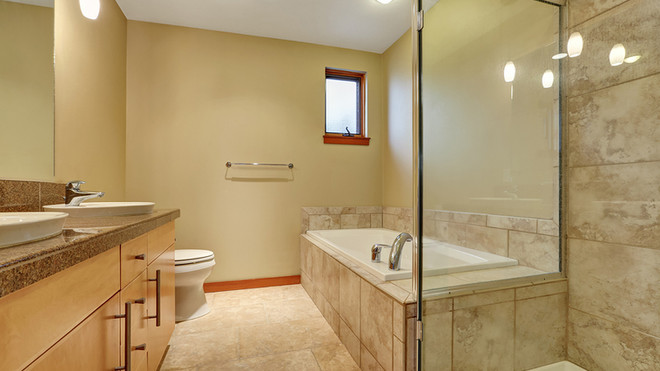 bigstock-Bathroom-Interior-In-Beige-Ton-