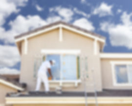 house remodeling painting Oakland Hayward CA