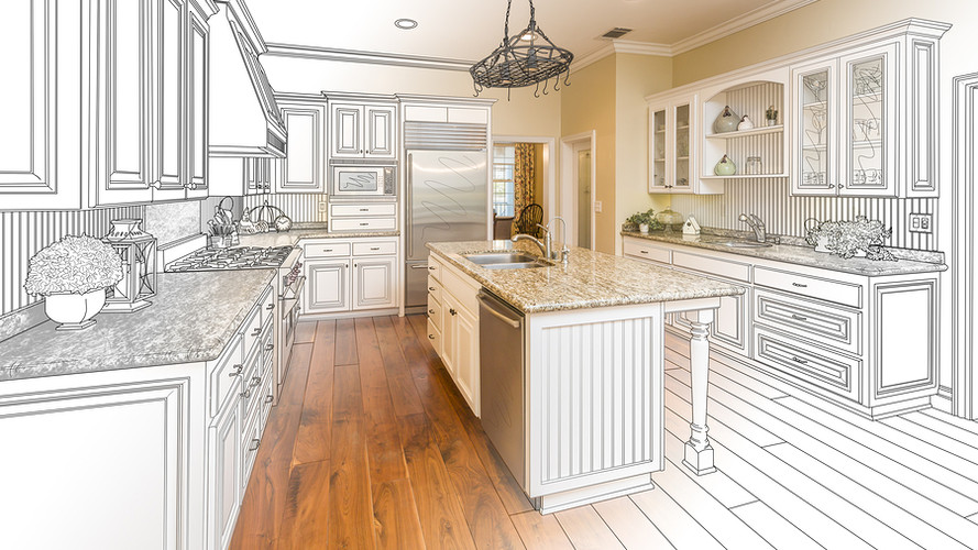 bigstock-Beautiful-Custom-Kitchen-Desig-