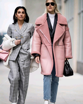 New-York Fashion Week F/W 18