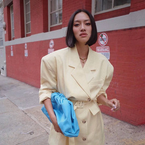 New-York Fashion Week S/S 20