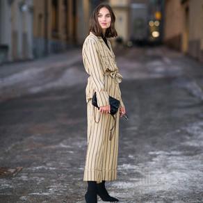 Stockholm Fashion Week F/W 18