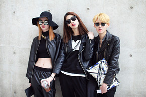 Seoul Fashion Week S/S 16