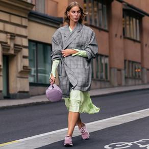 Stockholm Fashion Week S/S 19