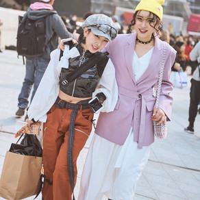 Seoul Fashion Week F/W 19