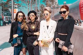 Seoul Fashion Week F/W 16