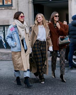 Copenhagen Fashion Week F/W 19