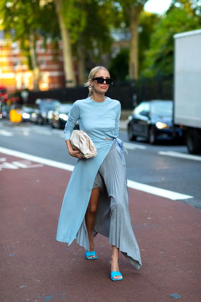London Fashion Week S/S 20