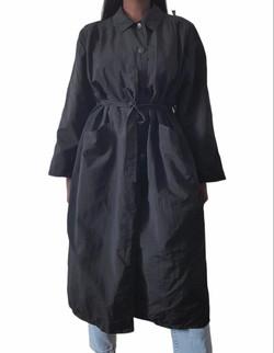 Trench coat vintage