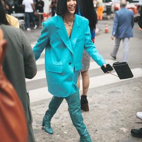 Milan Fashion Week S/S 20