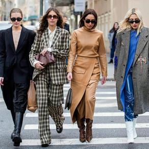New-York Fashion Week F/W 2020