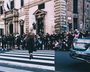 Milan Fashion Week S/S 18
